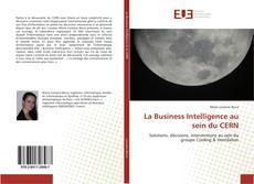 Capa do livro de La Business Intelligence au sein du CERN