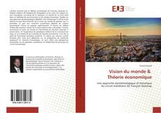 Buchcover von Vision du monde & Théorie économique