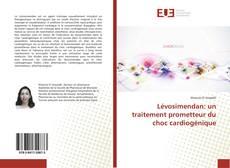 Bookcover of Lévosimendan: un traitement prometteur du choc cardiogénique