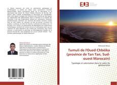 Buchcover von Tumuli de l'Oued Chbéika (province de Tan Tan, Sud-ouest Marocain)