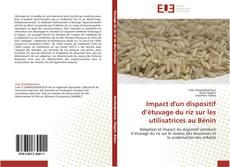 Borítókép a  Impact d'un dispositif d'étuvage du riz sur les utilisatrices au Bénin - hoz
