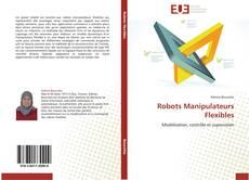 Borítókép a  Robots Manipulateurs Flexibles - hoz