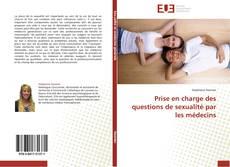 Обложка Prise en charge des questions de sexualité par les médecins