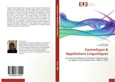 Bookcover of Contrefaçon & Appellations Linguistiques