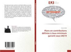 Copertina di Plans en contributions définies à taux minimum garanti sous IAS19