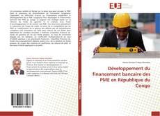 Portada del libro de Développement du financement bancaire des PME en République du Congo