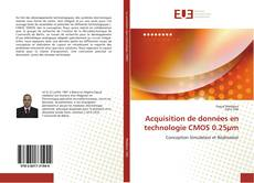 Bookcover of Acquisition de données en technologie CMOS 0.25µm