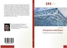 Charpente métallique kitap kapağı