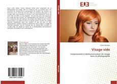 Bookcover of Visage vide