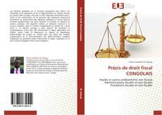 Bookcover of Précis de droit fiscal CONGOLAIS