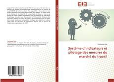 Couverture de Système d'indicateurs et pilotage des mesures du marché du travail