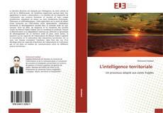 L'intelligence territoriale的封面