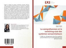 La compréhension et le switching-cost des systèmes sensorimoteurs的封面