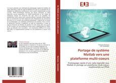 Обложка Portage de système Matlab vers une plateforme multi-coeurs
