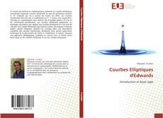 Courbes Elliptiques d'Edwards的封面