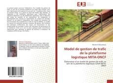 Bookcover of Model de gestion de trafic de la plateforme logistique MITA-ONCF