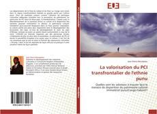 Couverture de La valorisation du PCI transfrontalier de l'ethnie punu