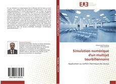 Couverture de Simulation numérique d'un multijet tourbillonnaire