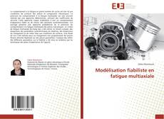 Capa do livro de Modélisation fiabiliste en fatigue multiaxiale