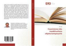 Buchcover von Coexistence des modélisations objets/composants