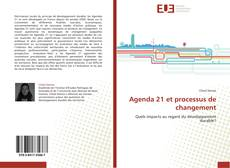 Bookcover of Agenda 21 et processus de changement