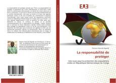 Bookcover of La responsabilité de protéger