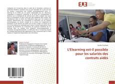 Обложка L'Elearning est-il possible pour les salariés des contrats aidés