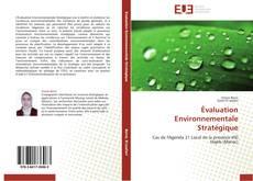 Обложка Évaluation Environnementale Stratégique
