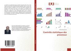 Couverture de Contrôle statistique des processus