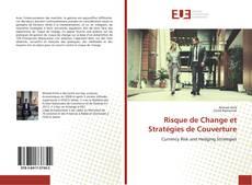 Borítókép a  Risque de Change et Stratégies de Couverture - hoz
