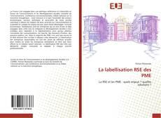 Couverture de La labellisation RSE des PME