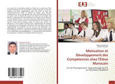 Borítókép a  Motivation et Développement des Compétences chez l'Elève Marocain - hoz