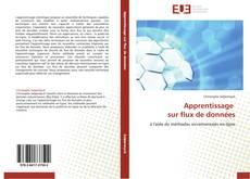 Apprentissage sur flux de données kitap kapağı