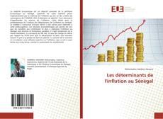 Обложка Les déterminants de l'inflation au Sénégal