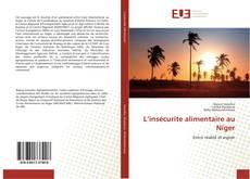 Capa do livro de L'insécurite alimentaire au Niger