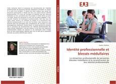 Identité professionnelle et blessés médullaires kitap kapağı