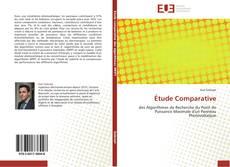 Étude Comparative kitap kapağı