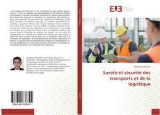 Capa do livro de Sureté et sécurité des transports et de la logistique