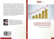 Les Déterminants de la Performance Bancaire kitap kapağı