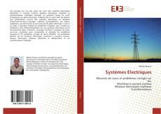 Bookcover of Systèmes Electriques