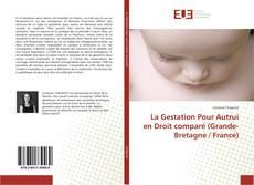 Обложка La Gestation Pour Autrui en Droit comparé (Grande-Bretagne / France)