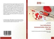 Bookcover of Les infections nosocomiales chez les brûlés
