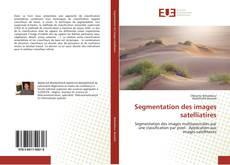 Buchcover von Segmentation des images satelliatires