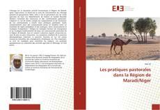 Borítókép a  Les pratiques pastorales dans la Région de Maradi/Niger - hoz