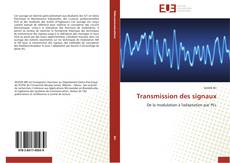Bookcover of Transmission des signaux