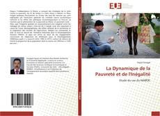 Portada del libro de La Dynamique de la Pauvreté et de l'Inégalité