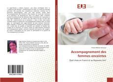 Couverture de Accompagnement des femmes enceintes