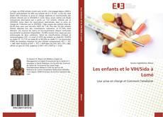 Buchcover von Les enfants et le VIH/Sida à Lomé