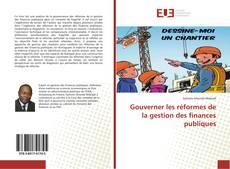 Couverture de Gouverner les réformes de la gestion des finances publiques