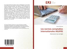 Bookcover of Les normes comptables internationales IAS/IFRS